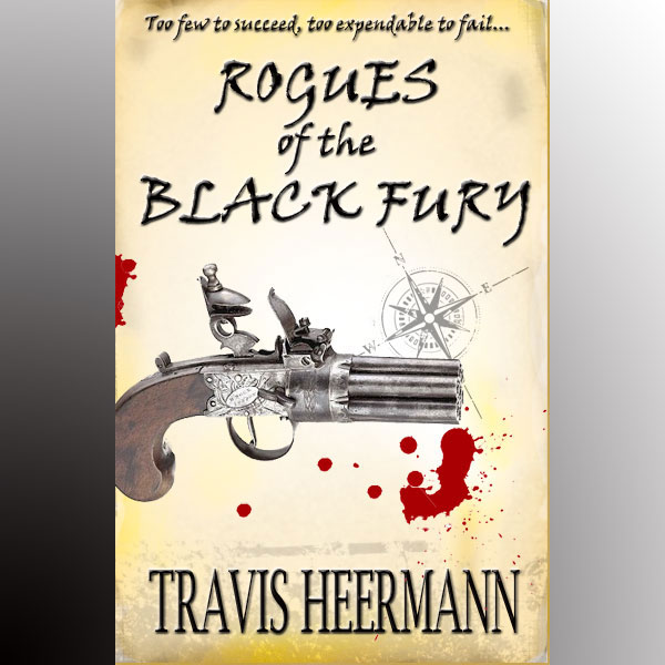 Rogues of the Black Fury Podcast